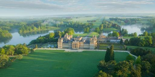 Stately Homes | #FavouriteFive