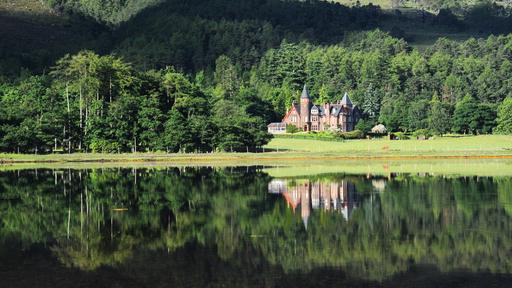 Amazing Hotels - The Torridon